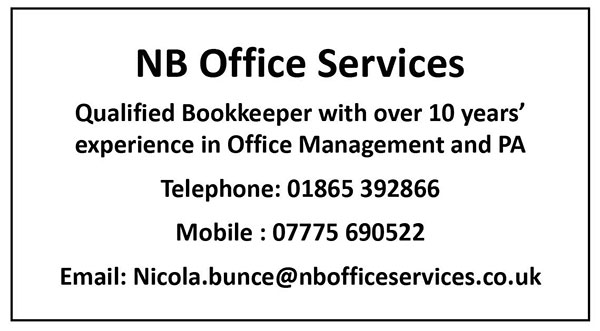 NB Office Services